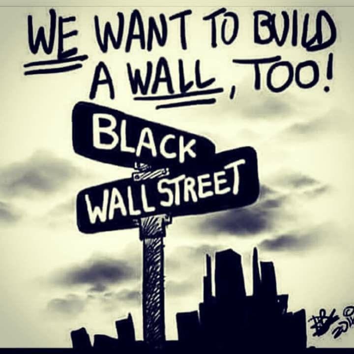 pin by ddw on black wall street black wall street black on black wall street id=75851