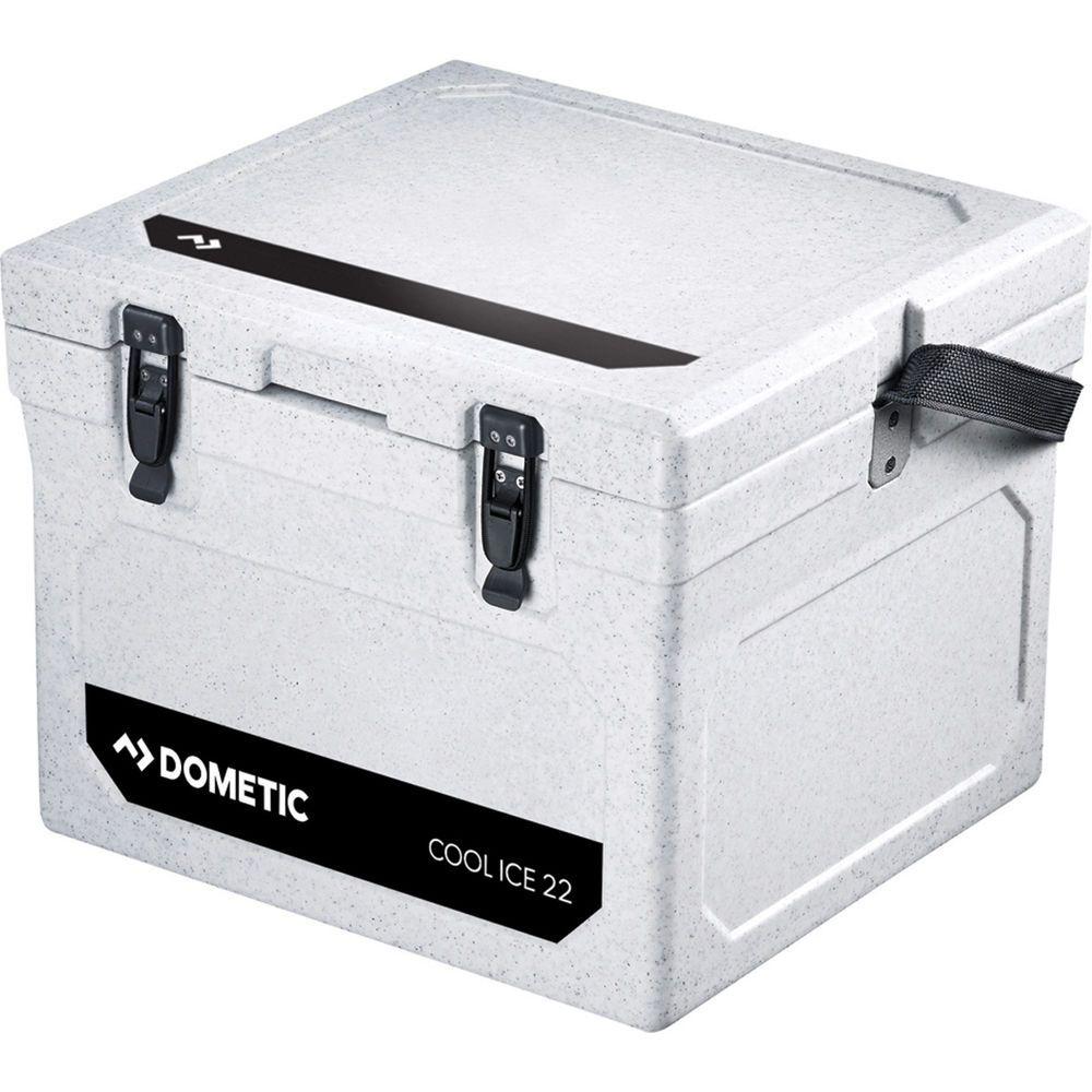 Dometic Cool Ice Icebox 22l Ice Box Cool Stuff Portable Fridge