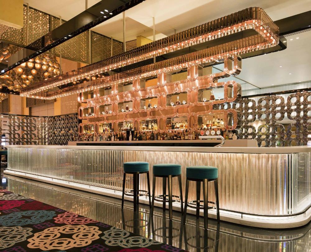 Crown Casino Italian Restaurant
