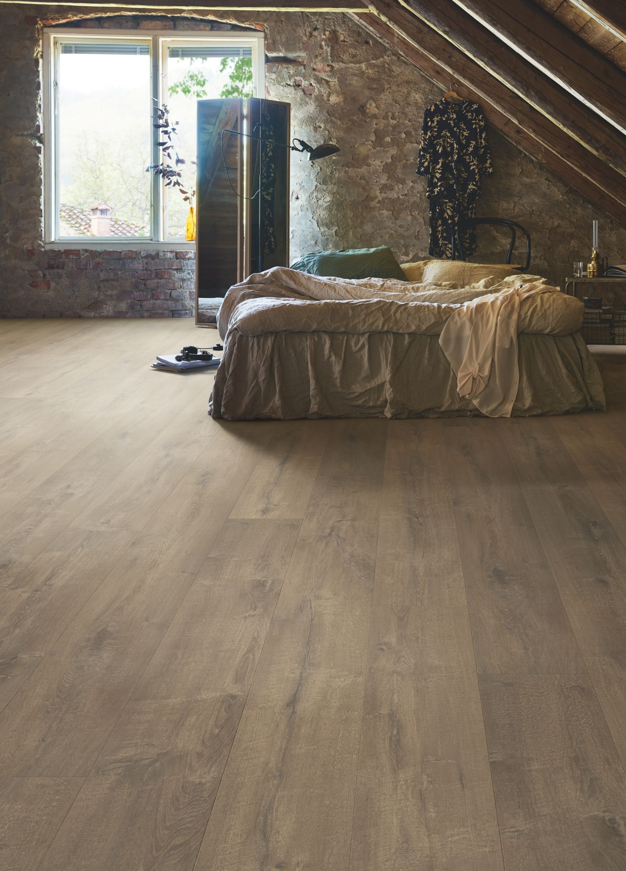 Photo of Pergo Laminatgulv – Laminat Bred sensasjon av lang plank & # 39; Lodge Oak, Plank & # 39; (L0234 -…