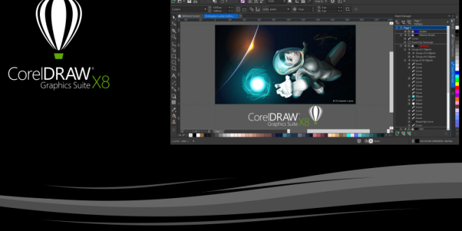 coreldraw x8 torrent