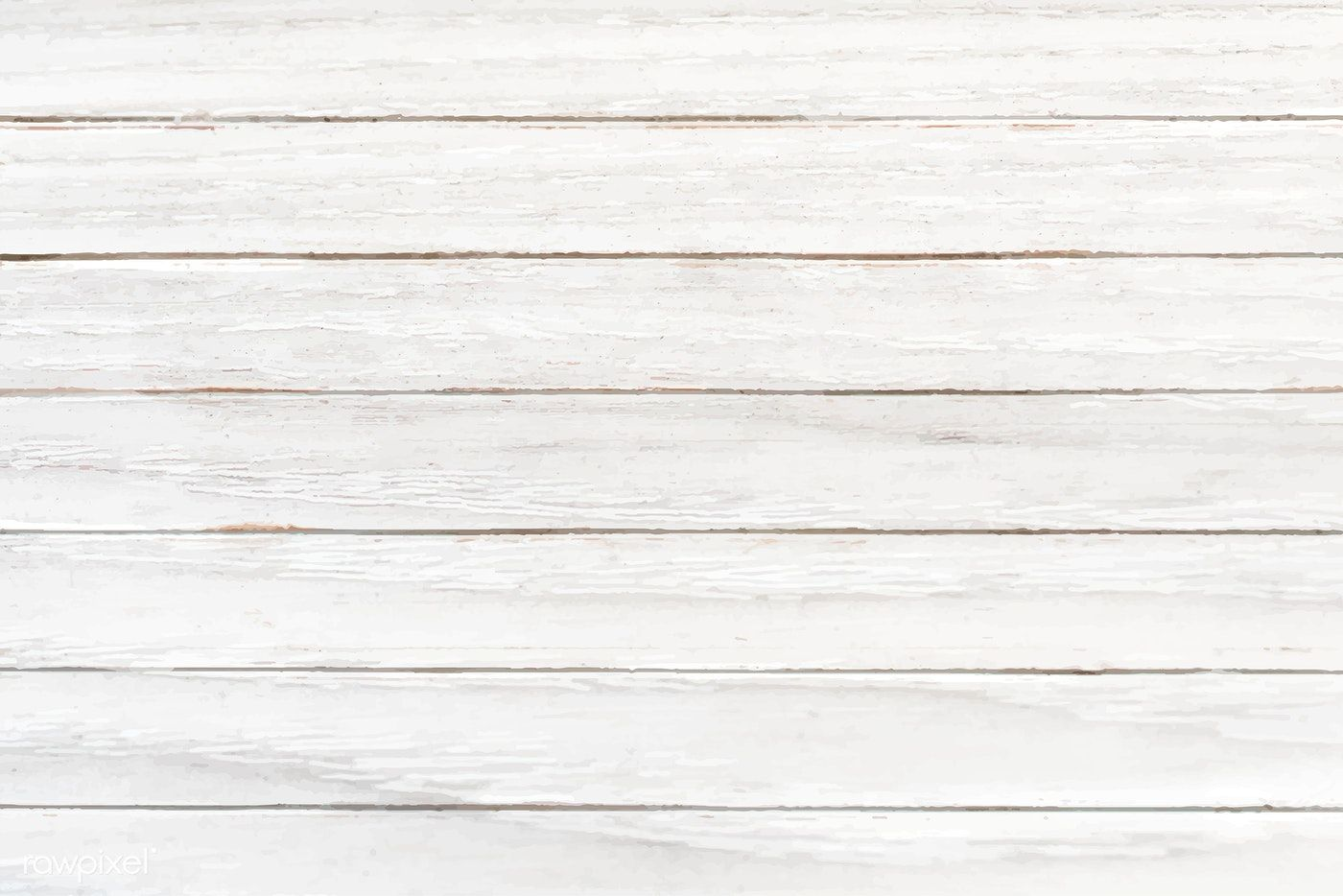Plain White Wooden Plank Textured Background Vector Free Image By Rawpixel Com Aom Woraluck Textured Background Wood Texture Background White Wood Texture