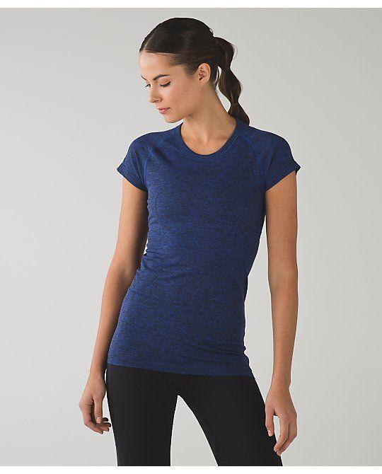 51fb46734e1 swiftly tech short sleeve crew | women's short sleeve running tops |  lululemon athletica