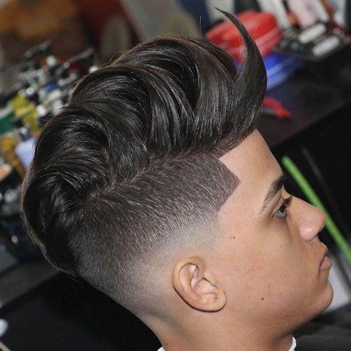 31 Haircuts Girls Wish Guys Would Get