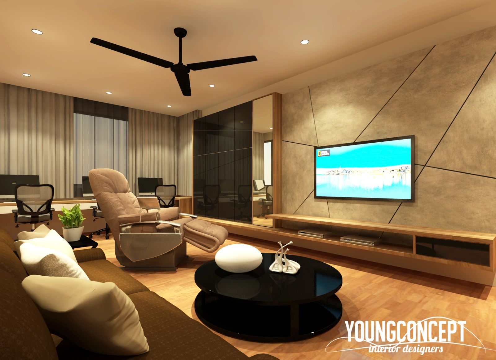 70 Living Room Design Ideas To Welcome You Home Recommend My Living Room Designs Luxury Rooms Room Design