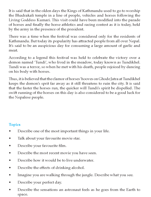 10th Grade Descriptive Essay Sample English Writing Writing Skills Essay Examples