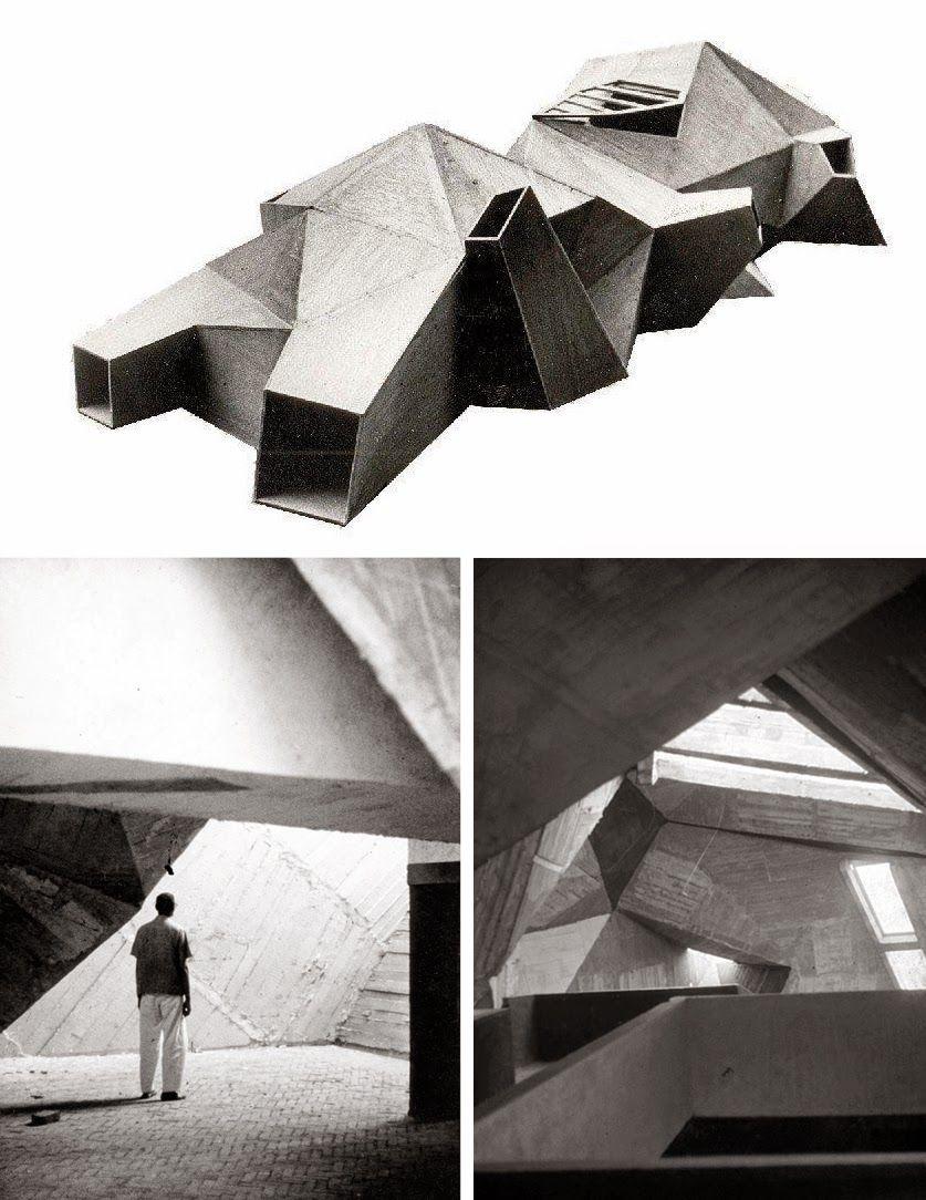 multiples estrategias de arquitectura: NOVEDADES
