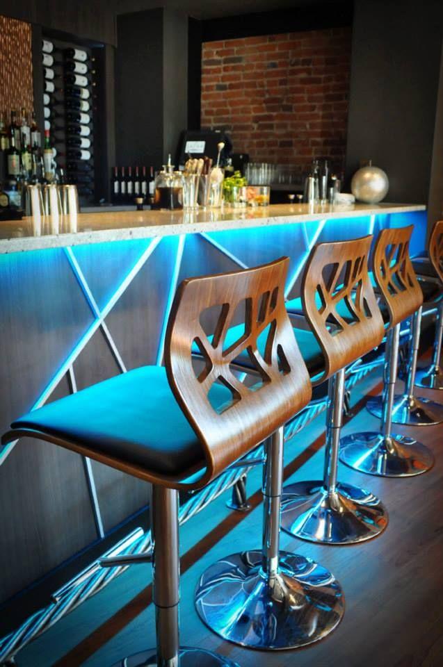 2014 Local CotY Award Winner   Commercial Interior   Salar Restaurant And  Lounge   Dayton,