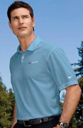 d979df46 373749 Nike Dri Fit Pebble Texture Sport Shirt   Men's Knit Shirts ...