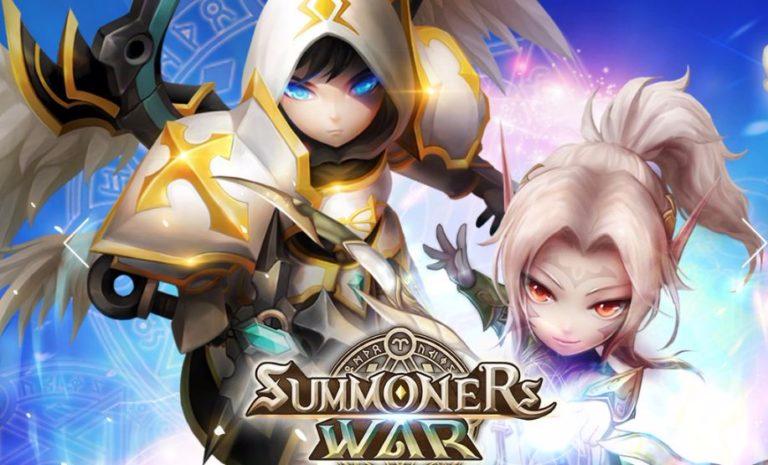 Summoners War Promo Code 2019 [Reddit] w/ Cheats