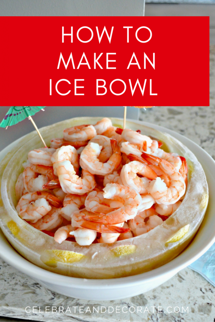 How to make shrimp cocktail with peeled