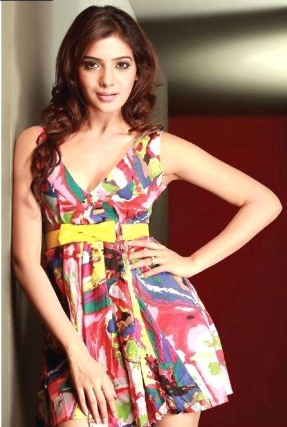 Samantha Indian and South Indian actress image and wallpaper HD image naga chaitanya wife Samantha