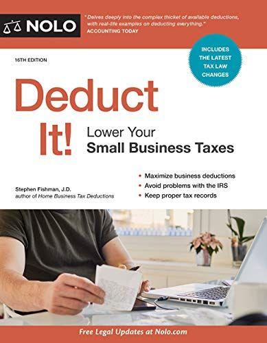 Deduct Everything! PDF Free Download