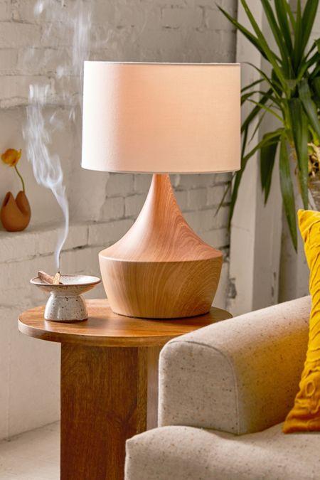 Wyatt Storage Cabinet In 2020 Table Lamp Wood Table Lamp Table Lamp Design