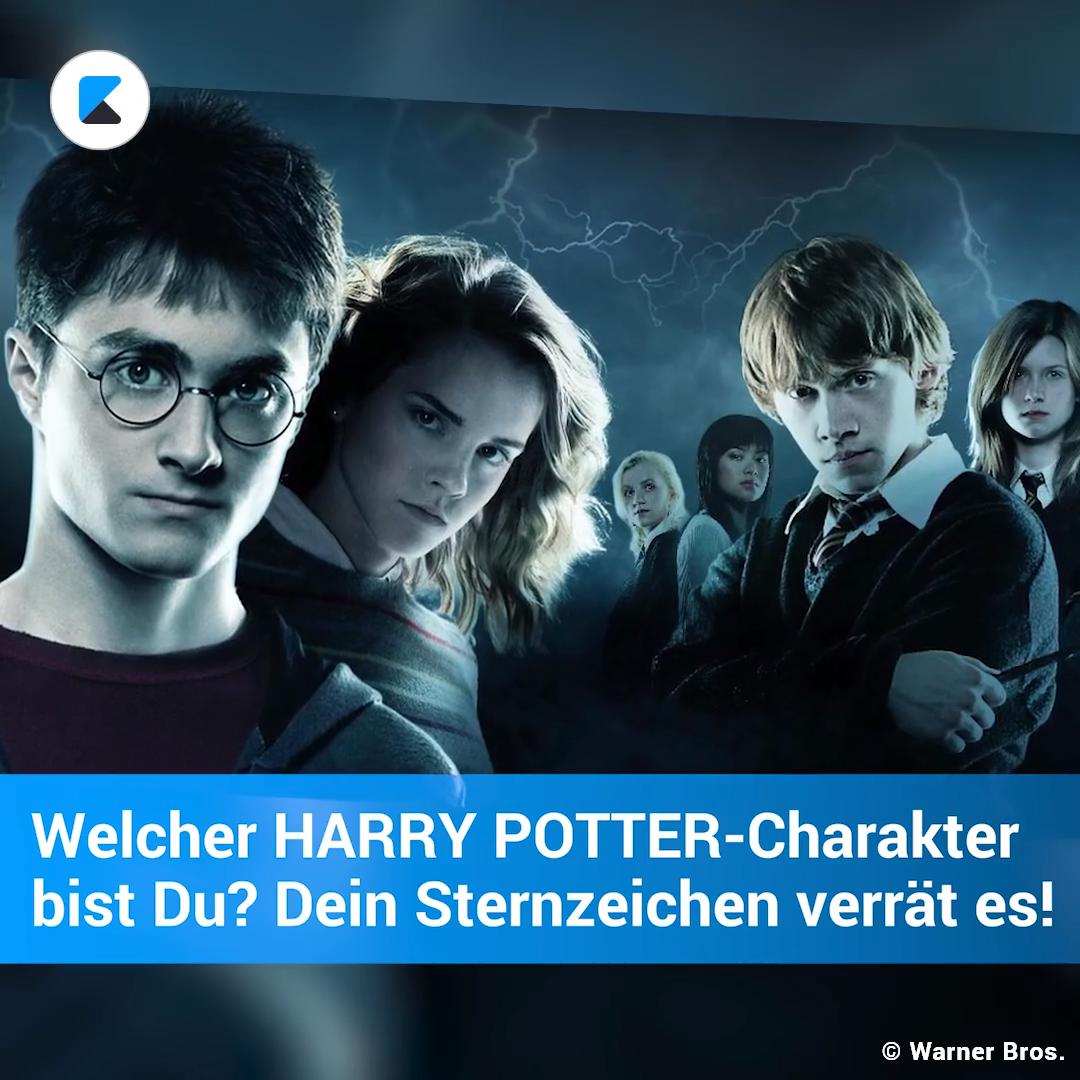 Welcher Harry Potter Charakter Bist Du Dein Sternzeichen Verrat Es Welcher Charakter Aus D Harry Potter Jokes Harry Potter Dumbledore Harry Potter Play