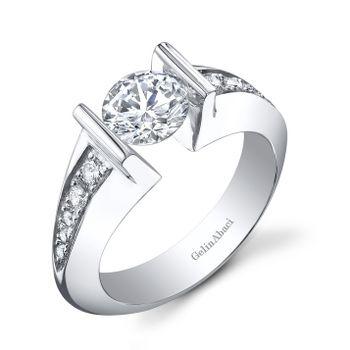 10000 Dollar Mens Wedding Ring