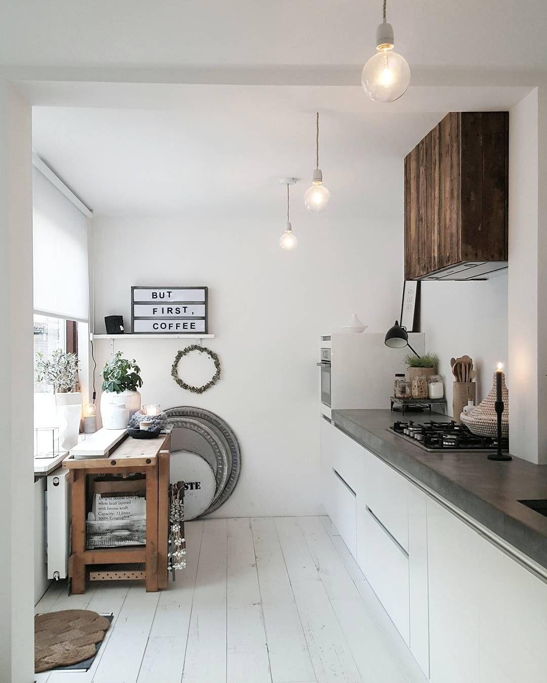 suus (@thuisbijsuus) op Instagram | Kitchens | Pinterest | Küche ...