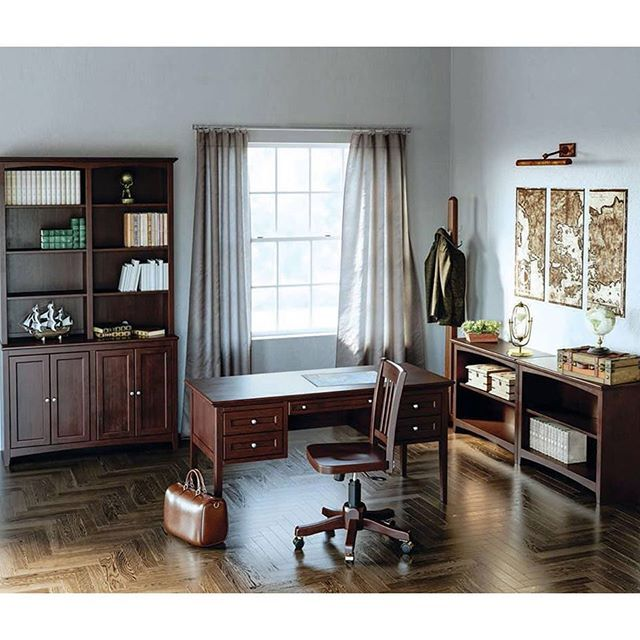 Creativity meets productivity in your stylish new home office. Derby's carries countless office solutions in your size, color, and style. #homeoffice #homeofficedecor #creativeconcepts #homedecor #homedecoration