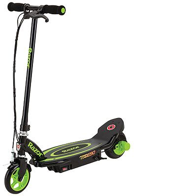 Razor Power Core 90 Electric Scooter With Hub Motor Green Toys R