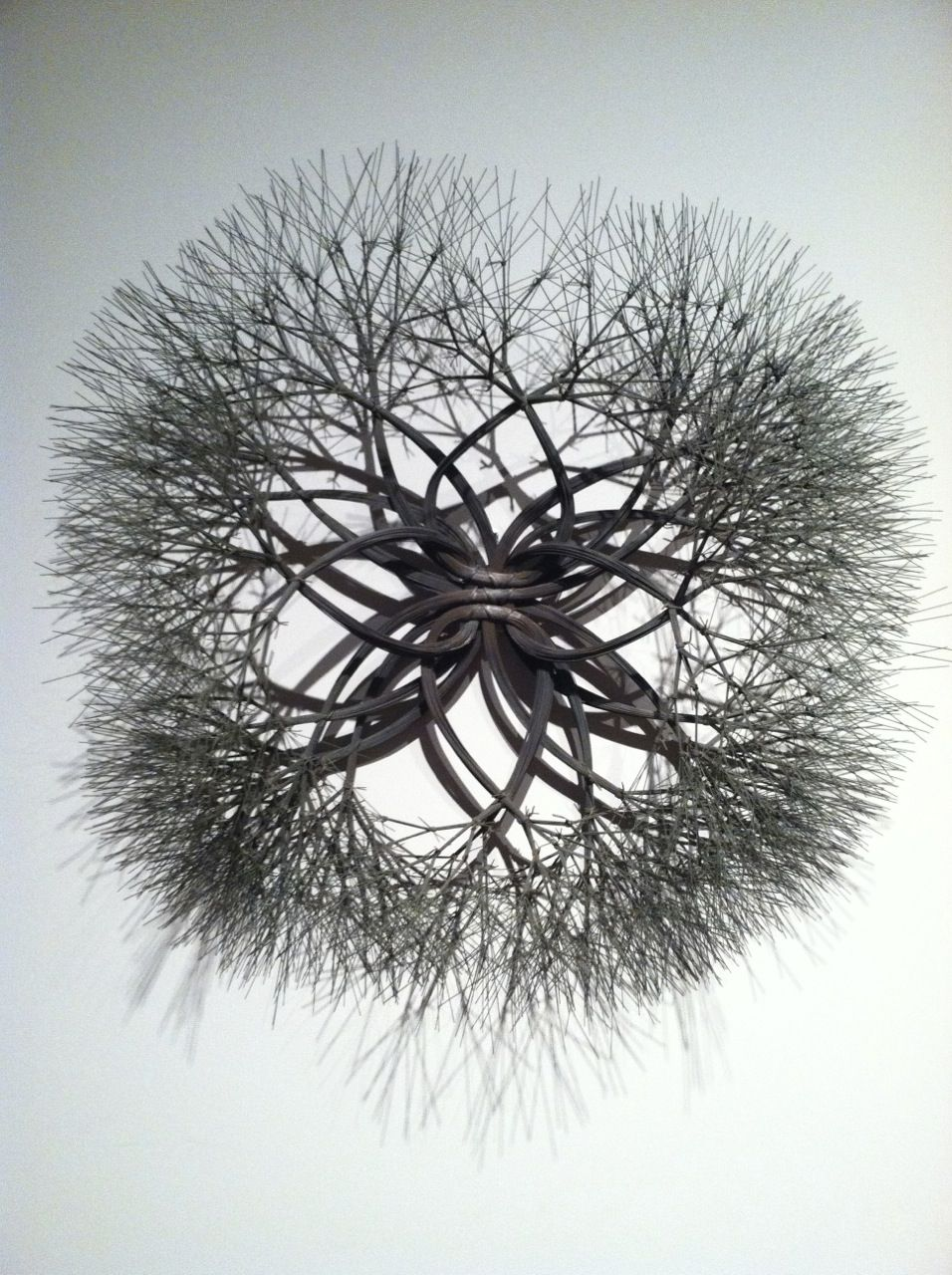 untitled, Ruth Asawa Crystal Bridges Museum of American Art ...