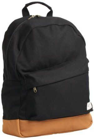 cb316c63697 Volcom Juniors Supply and Demand Backpack.  39.50 This volcom backpack  plays on classic workwear design