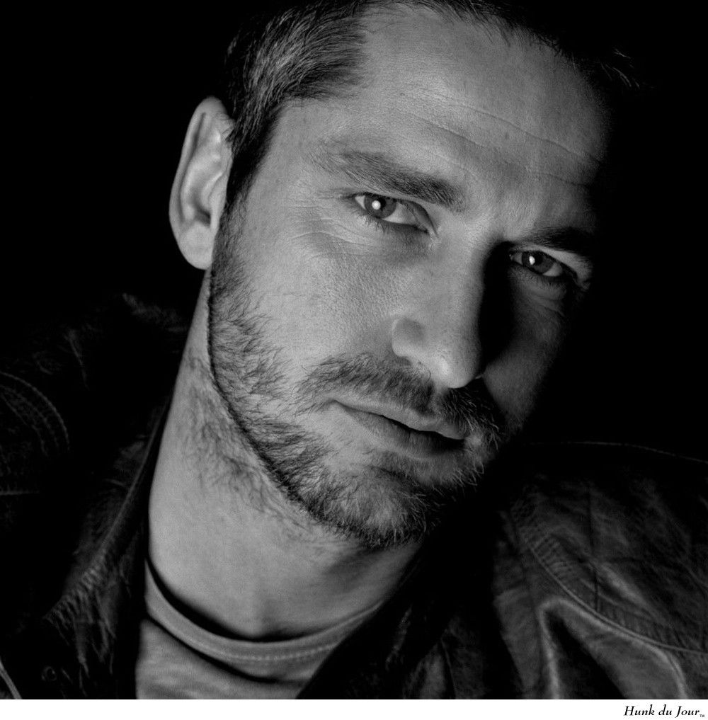 Gerard Butler (born 1969) Gerard Butler (born 1969) new picture
