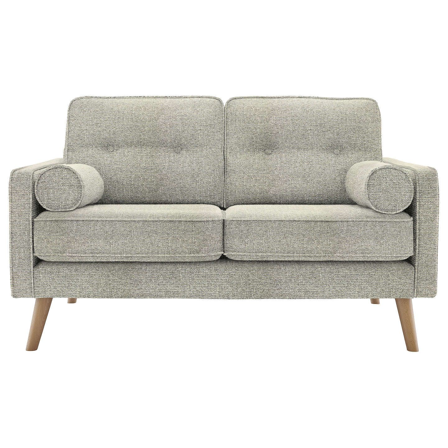 G Plan Vintage The Sixty Five Small 2 Seater Sofa Bobble