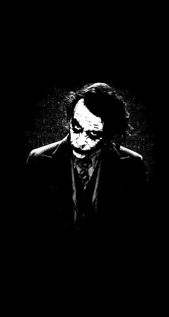 Attitude With Images Joker Wallpapers Joker Iphone Wallpaper