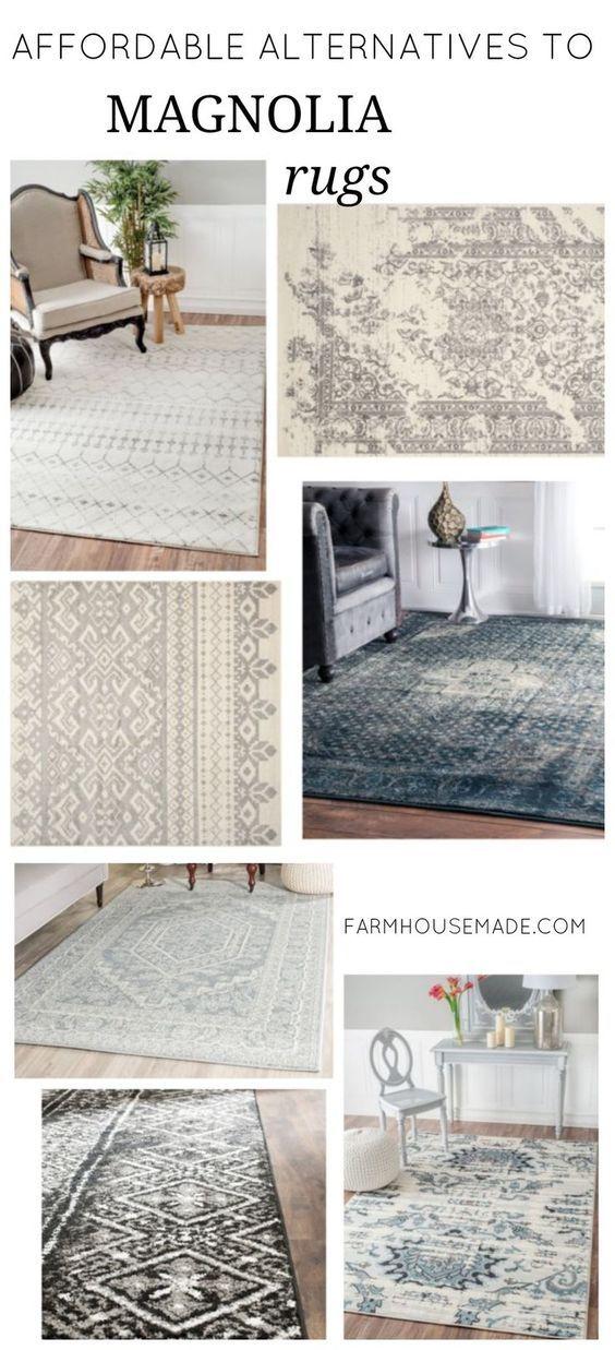 19+ Fixer upper living room rugs ideas