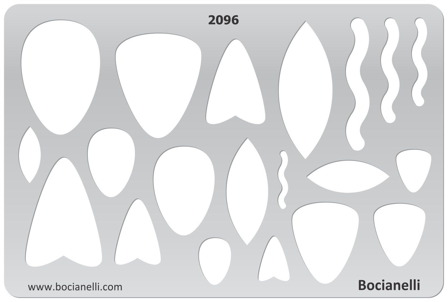 Plastic stencil template for graphical design drawing drafting metal amazon plastic stencil template for graphical design drawing drafting jewellery making stone pendant chalk shapes by bocianelli mozeypictures Gallery