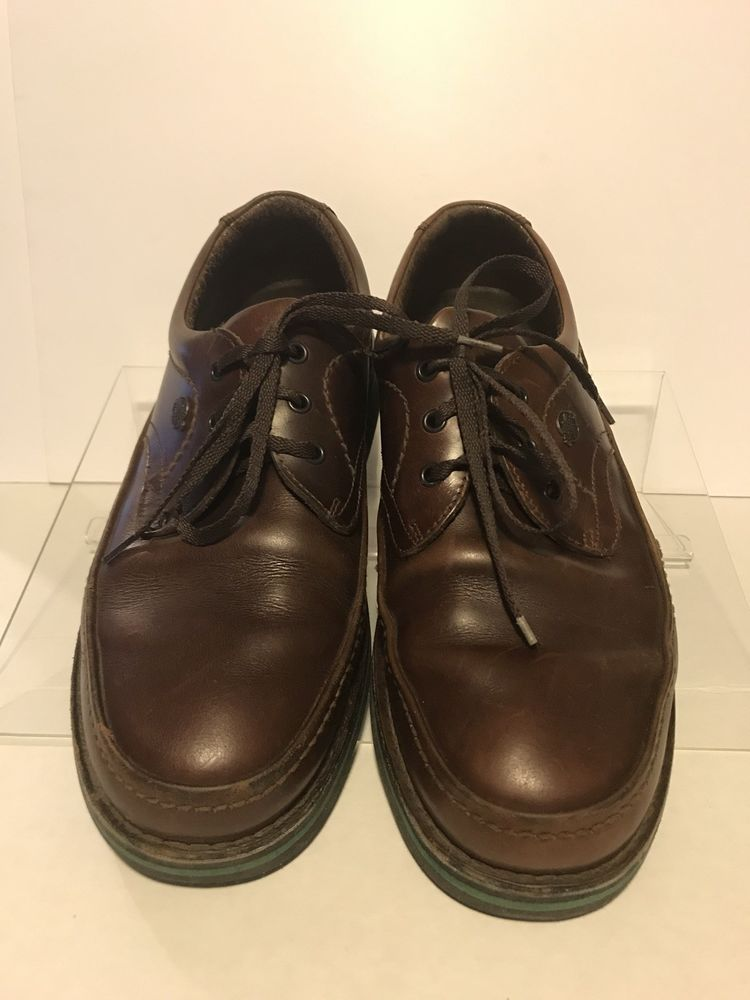Hush Puppies Brown Men S The Body Shop Dress Shoes Size 10 Fashion Clothing Shoes Accessories Mensshoes Dressshoes Eba Dress Shoes Dress Shoes Men Shoes