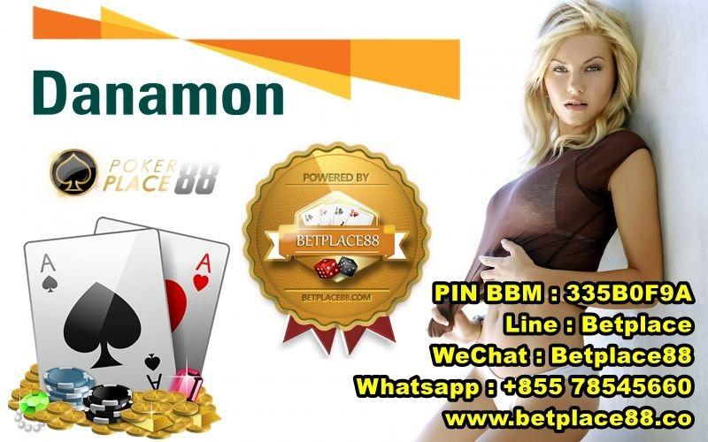 Rekening Bank Danamon kini dapat digunakan untuk bermain ...