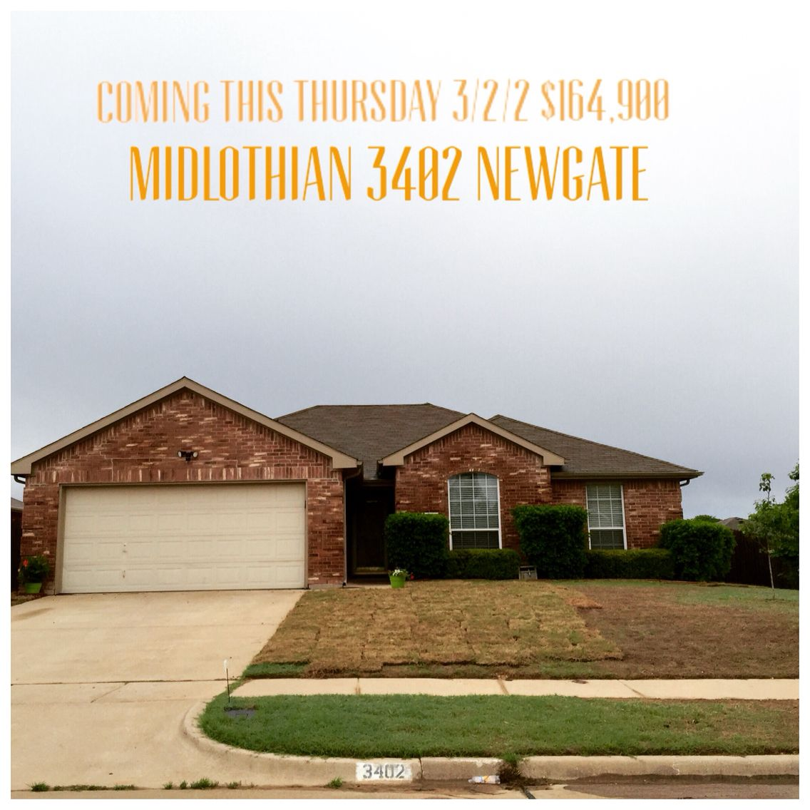 3402 newgate in midlothian 164900 322 available