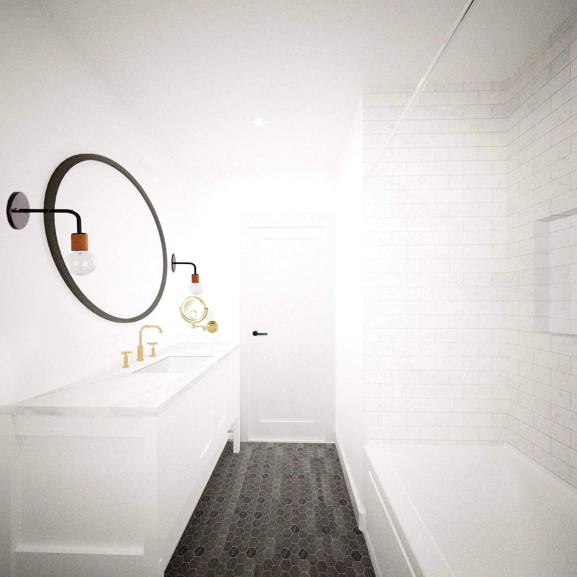 Part 6: The bumpy road to our dream bathroom | bathroom ideas ...