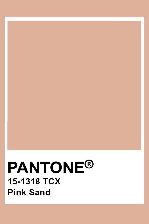 Pantone Pink Sand | Colour Me!! | Colour pallete, Pantone, Color