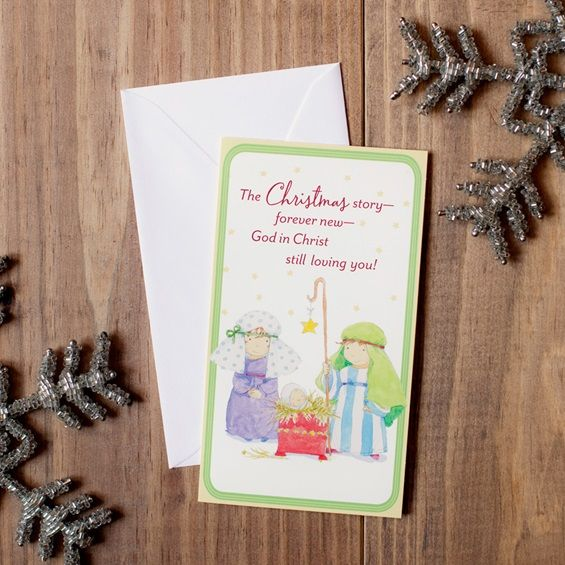 Pin On Christian Christmas Card Quotes
