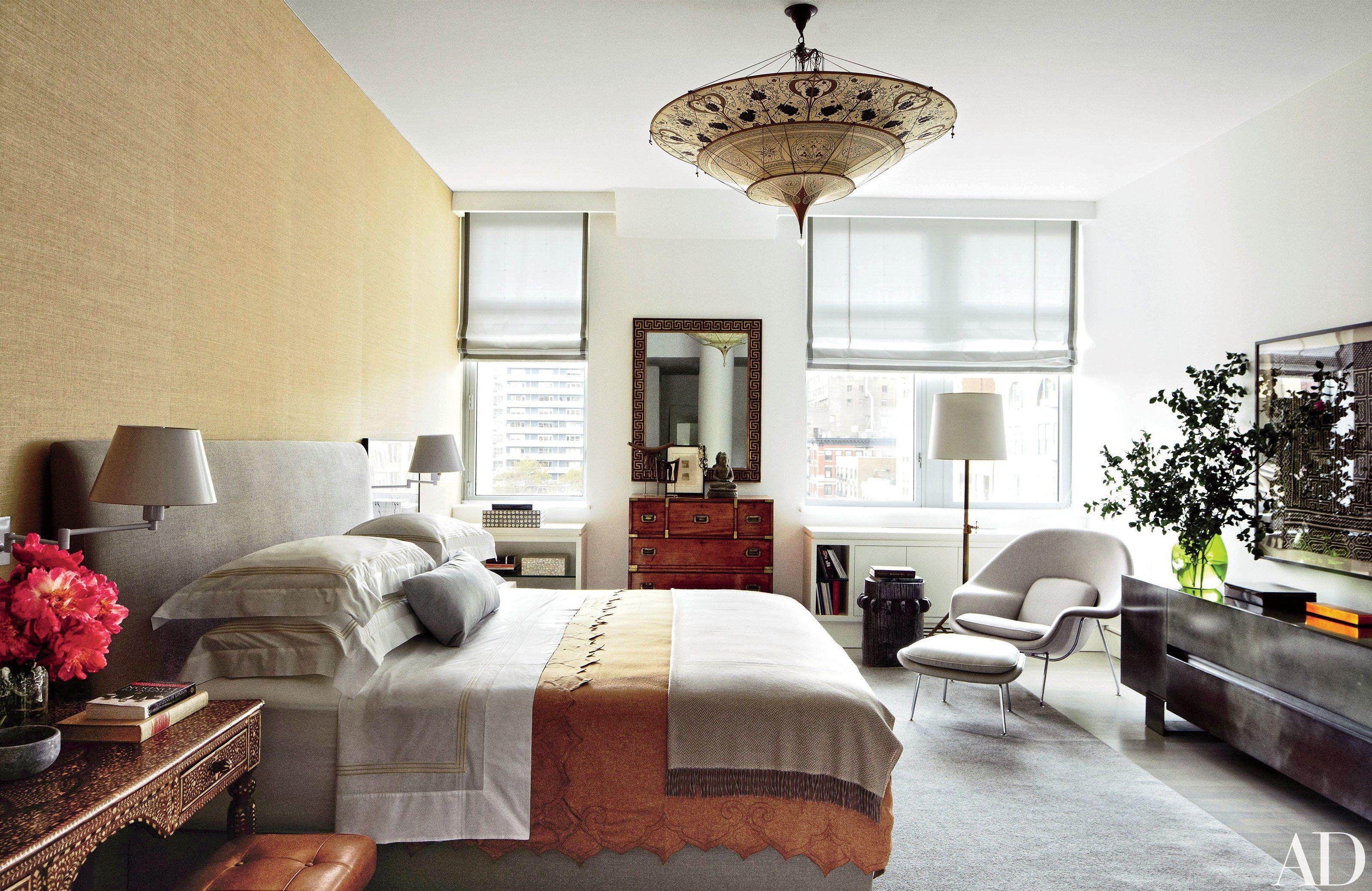 Julianna Marguliesu0027s Light Filled New York City Apartment