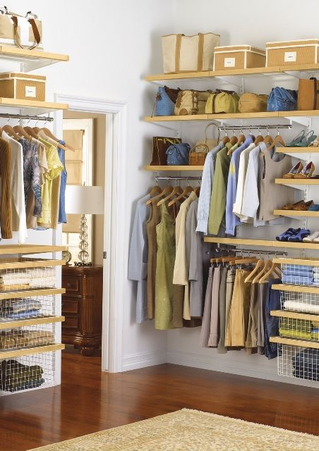 organise your wardrobe with elfa and you will be surprised with how rh pinterest com