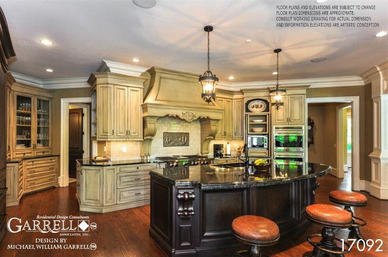 Tranquility 17092 3999 Garrell Associates Inc Southern House Plan House Plans Craftsman Style House Plans
