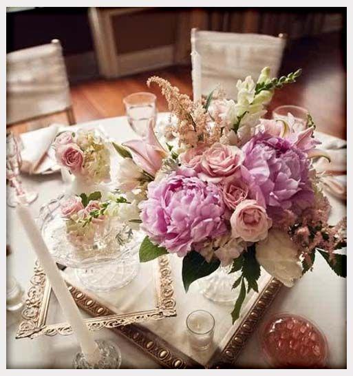 Elegant Country Wedding Ideas: Decorations, Vintage Country Wedding Decoration Ideas