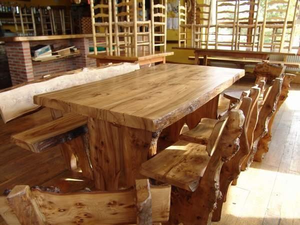 Mueble ba o rustico segunda mano rustico for Muebles de bano de madera rusticos