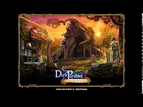 Dark Parables: Jack and the Sky Kingdom OST - OPENING - YouTube