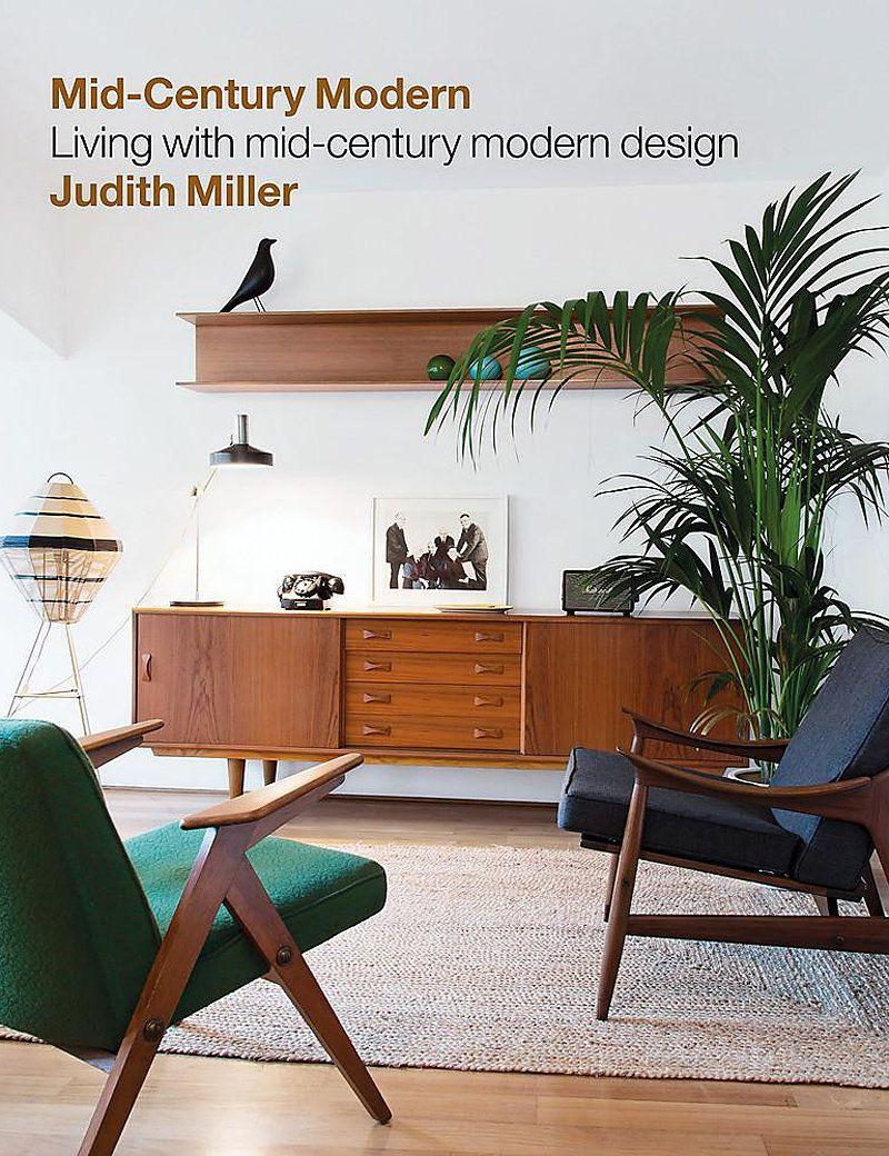 Millers mid century modern