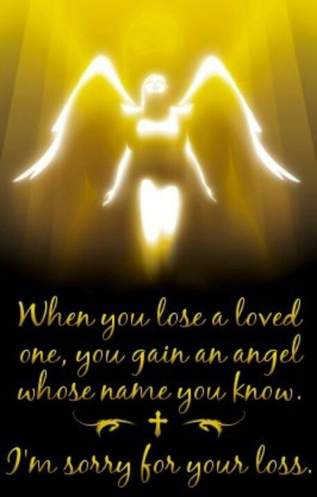 Images Heaven Gained Another Angels Angels Quotes Grief Loss