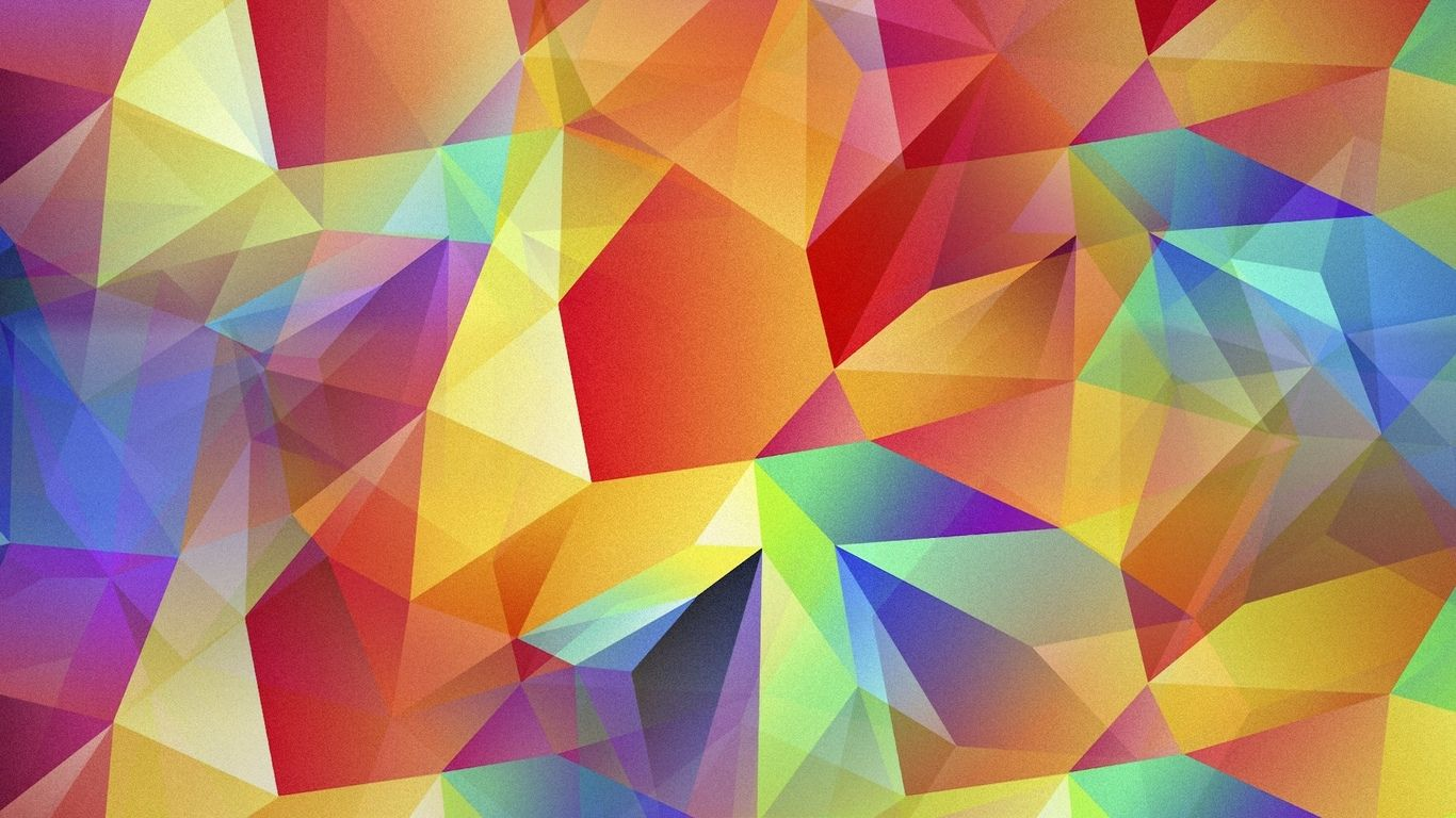 abstract funky pattern wallpaper - photo #5