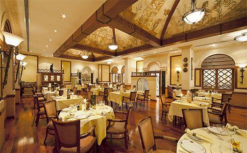 نتيجة بحث الصور عن andalus restaurant