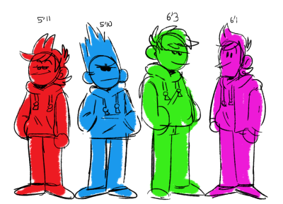Idk Why But I Love Height Charts