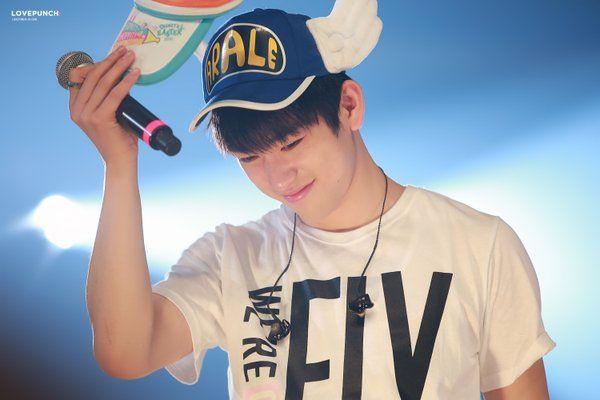 [HQ] 160429 행복했던 시간들 #박진영 #갓세븐 #GOT7 #junior #주니어 @jrjyp