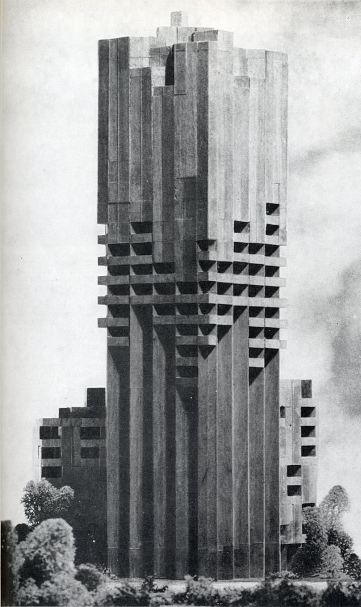 the new brutalist architecture anthropology essay New brutalist architecture is the result of a british architectural moral principle named 'new brutalism '  harmonizing to peter and alice the architectural review which - at the start of the 1950 's - sunned many articles on the new monumentality, the new empiricism, the new sentimentality etc.