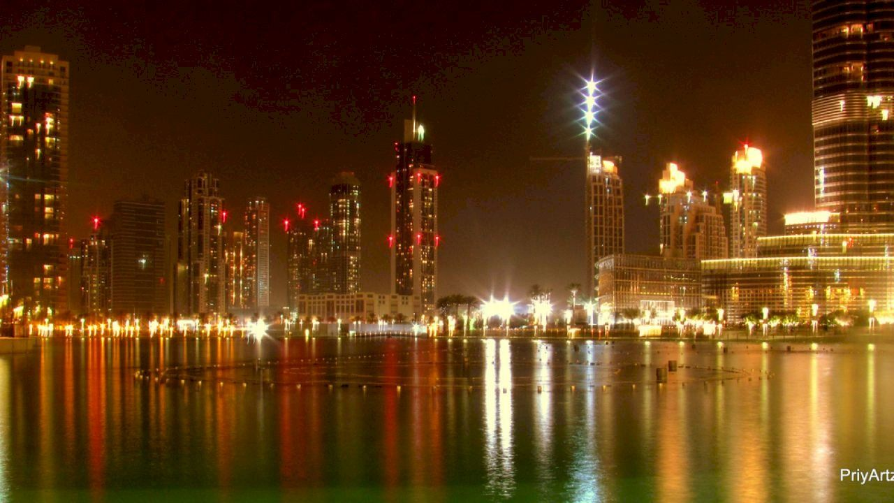 أهم الأماكن السياحية في دبي Visit Dubai Tourist Places Dubai